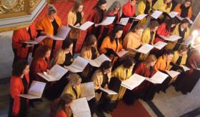 Koncert w Jaworzu