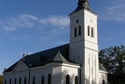 Pamiątka Poświęcenia Kościoła w Jaworzu 15.08.2021