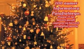 Informator parafialny nr 100